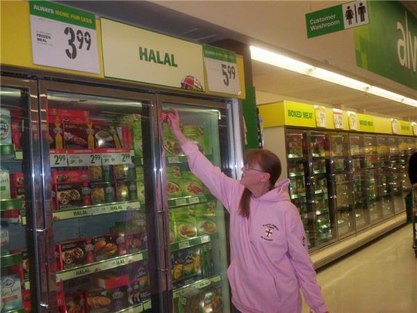RFB Radio ~ Earls Restaurant Goes Halal? It Would Appear