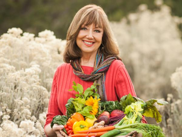 Anti-Inflammation Diet with The Juice Lady Cherie Calbom 03