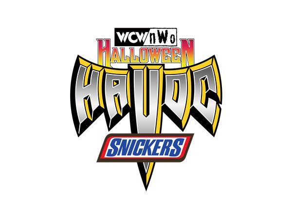 LOPR RetroShock: WCW Halloween Havoc 1998 07/22 by