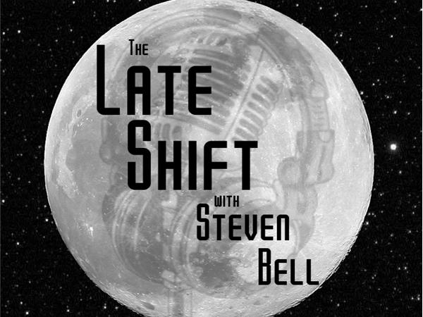 The Late Shift with Steven Bell - Monday Night Raw Recap and