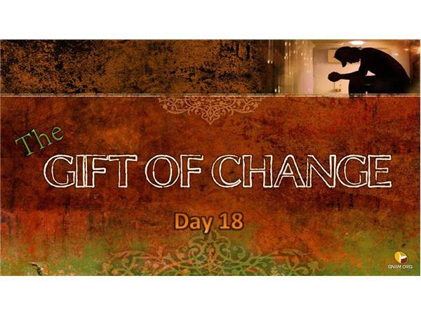 POWERFUL! Prayer Warriors 365- Day 22 - The Nature of