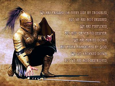Prayer Warriors 365 Day 12 Sword Of The Spirit 10 02 By