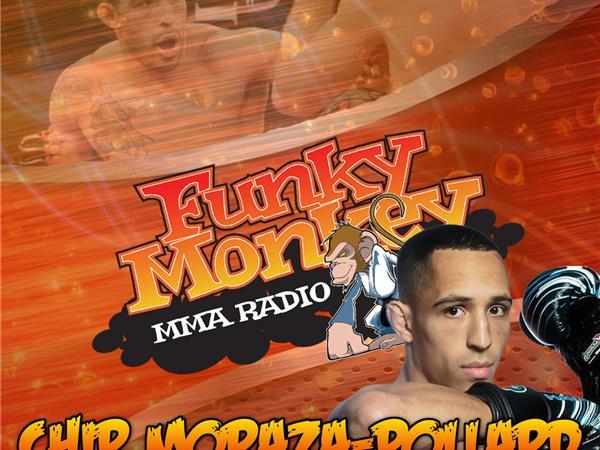 Chip Moraza-Pollard talks upcoming title defense at Lion Fight 39