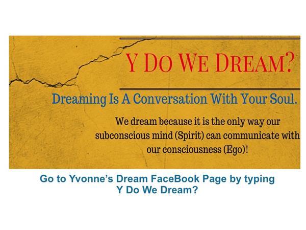 Edgar Cayce Expert, Peter Woodbury 10/27 by Yvonne Cloete | Spirituality