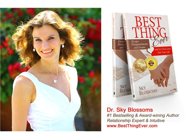Attract Positive Results: Your Relationships with Sky Blossoms