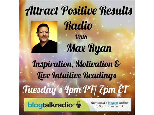 Attract Positive Results with Max Ryan: Defend Less