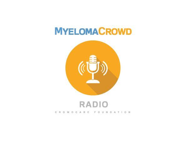 Myeloma Crowd Radio: Cristina Gasparetto, MD, Duke Cancer Institute