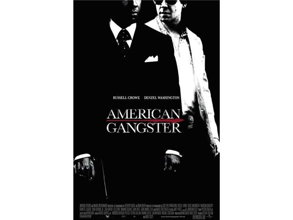 American Gangster 2007 07 02 By Logans Movie Reviews Movies