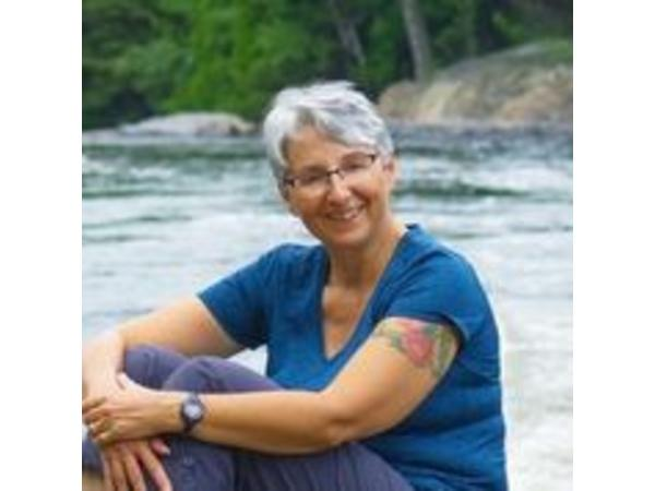 HEALTH MEDIA NOW-MARTHA TETTENBORN-POWER THRU CANCER TREATMENT