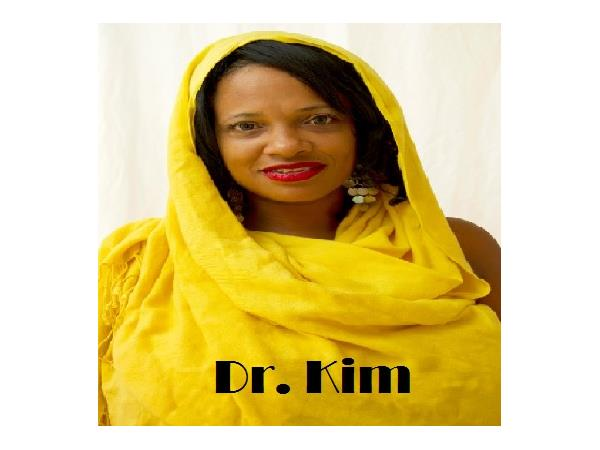 The Dr  Kim Show w/ 2016 Presidential Candidate Dennis