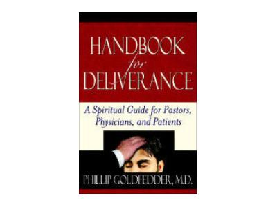 Dr  Phil Goldfedder, author of Handbook for Healing 11/17 by