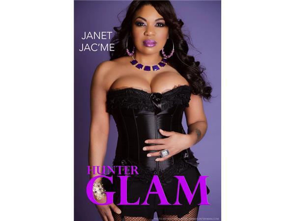Janet jacme Nude Photos 76