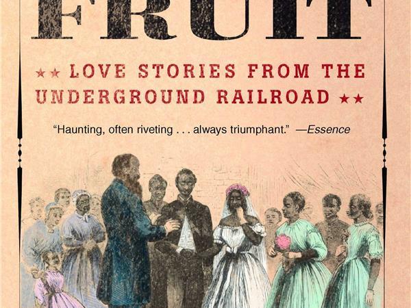 Stevie Wonder Adapts, Underground Railroad Love Story Book author