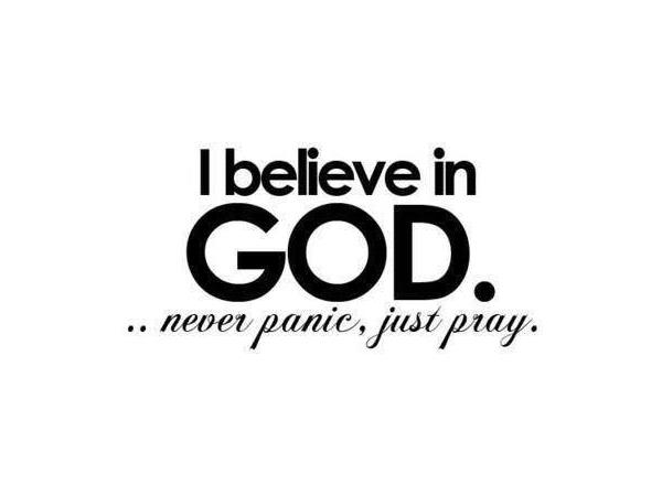 I Love The Lord And God Is Good All The Time And All The Time God Is