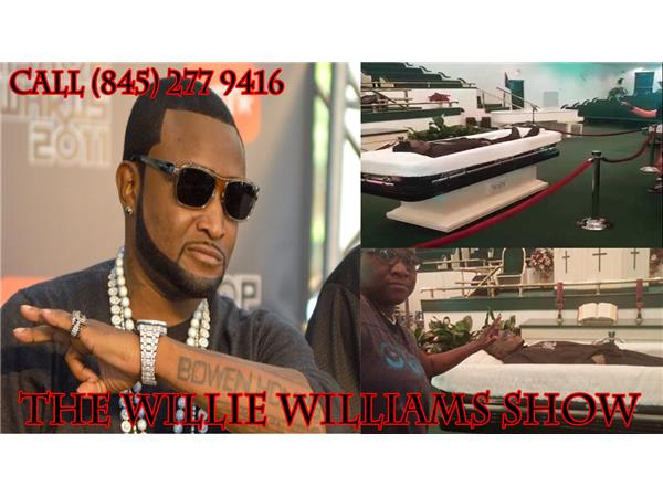 Shawty Lo Funeral And More We Play To Much Thewwshow 10 02 By The Willie Williams Show Current Events