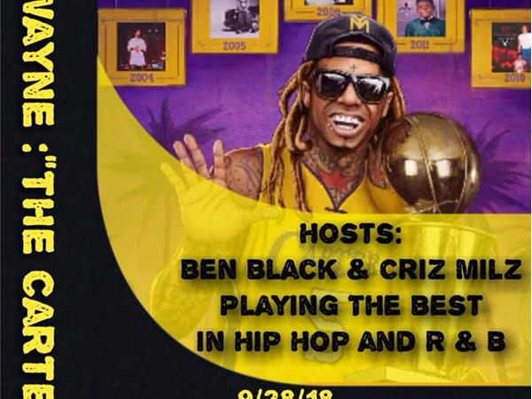 Lil Wayne The Carter V Hot Noise Flame Album Review 09 28 By Hme
