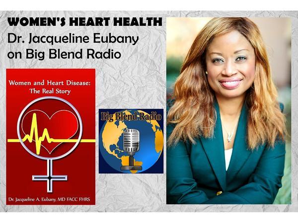 Big Blend Radio: Women's Heart Health