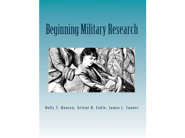 Big Blend Radio: Military Family History Research