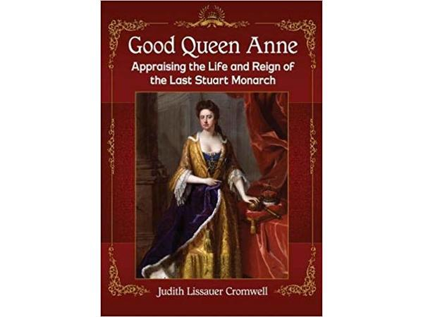 Big Blend Radio: Good Queen Anne