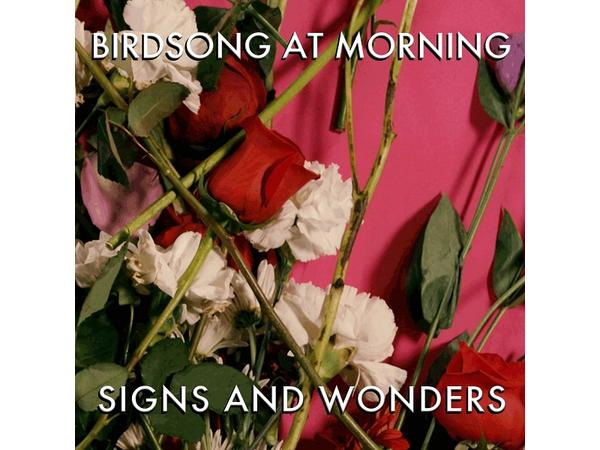 Big Blend Radio: Birds Sing at Morning - Signs and Wonders Album