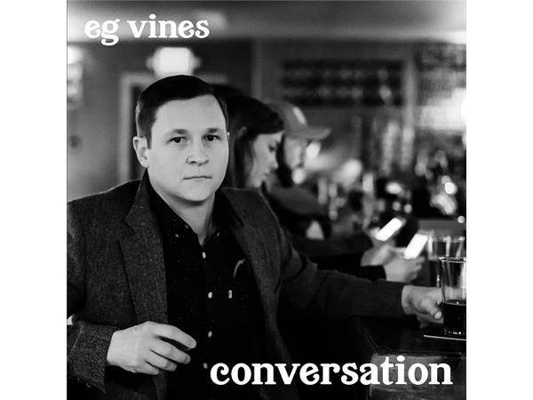 Big Blend Radio: Singer-songwriter EG Vines
