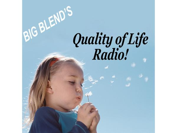 Big Blend Radio: Youth Education, Handling Change and Relationships
