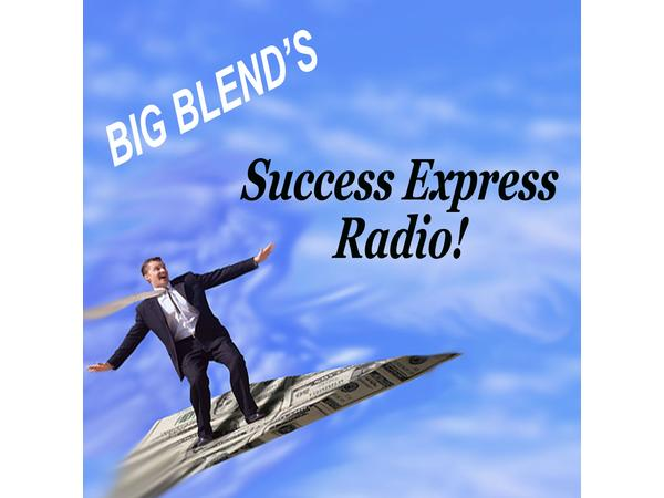 Big Blend Radio: Change Management and Disability Laws