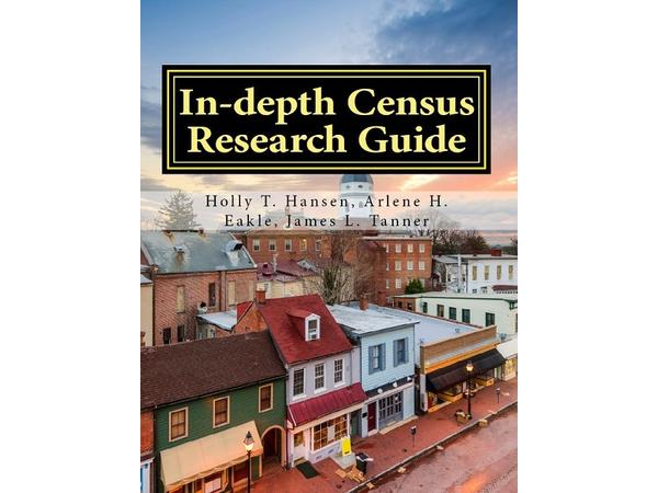 Big Blend Radio: Family History Research - Census and Cemeteries