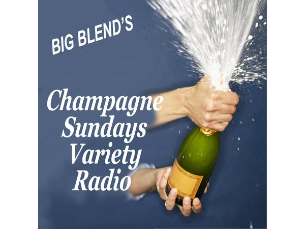Big Blend Radio: A Toast to World Travel and History