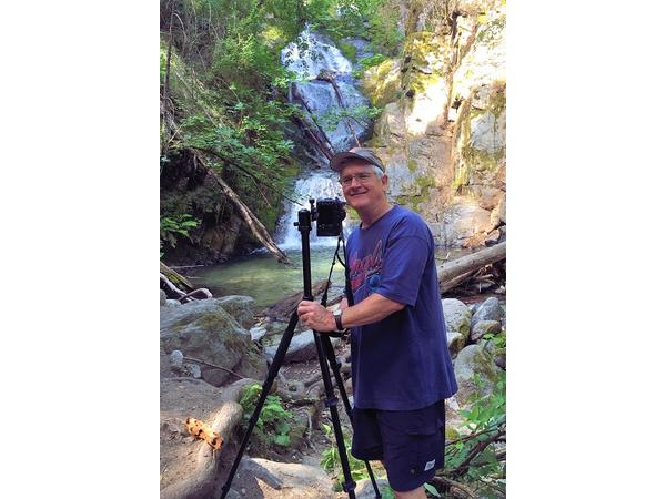 Big Blend Radio: National Park Photographer Jim Schlett