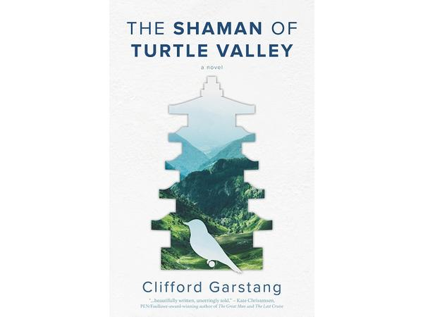 Big Blend Radio: The Shaman of Turtle Valley