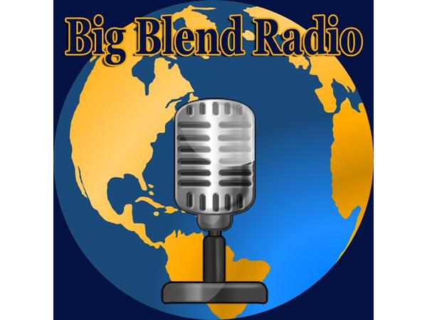 Big Blend Radio: Central Kentucky to Southern Louisiana