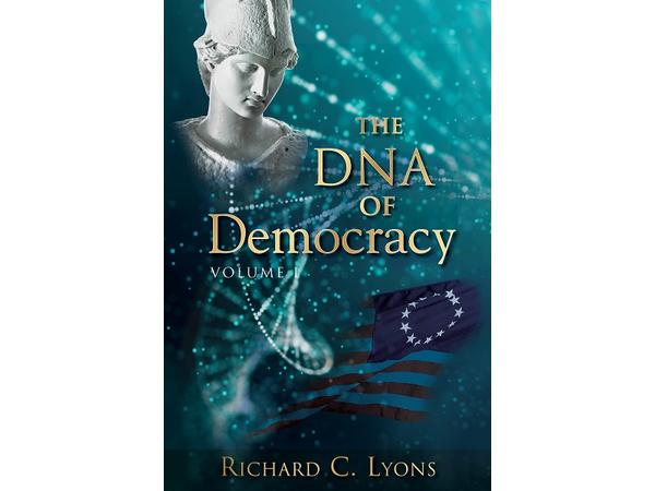 Big Blend Radio: The DNA of Democracy