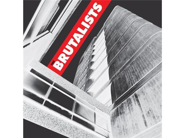 Big Blend Radio - Mick Cripps of The Brutalists Rock Band