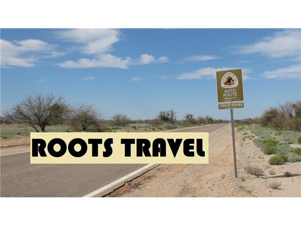 Big Blend Radio: Roots Travel - Exploring America's Parks and Communities