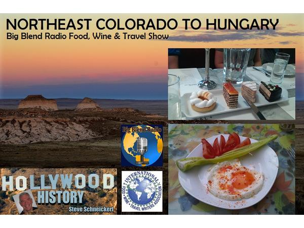 Big Blend Radio: Northeast Colorado to Hungary