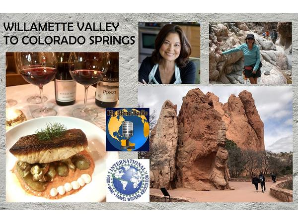 Big Blend Radio: Willamette Valley to Colorado Springs