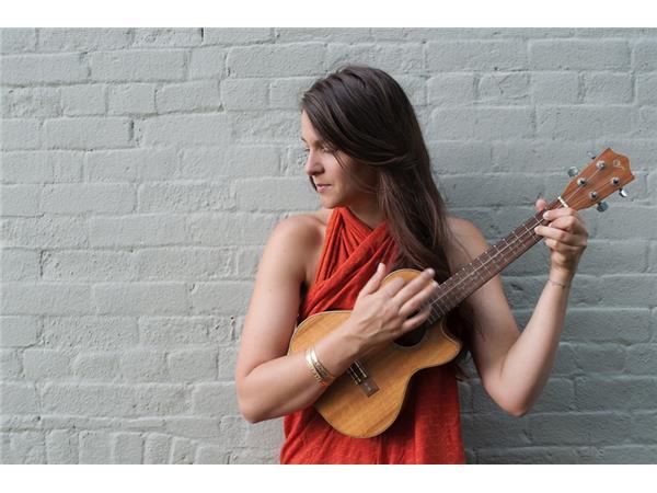 Big Blend Radio: Artist & Musician Allison Leialoha Milham in Hawaii