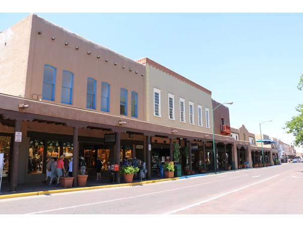 Big Blend Radio: Santa Fe, New Mexico - The City Different