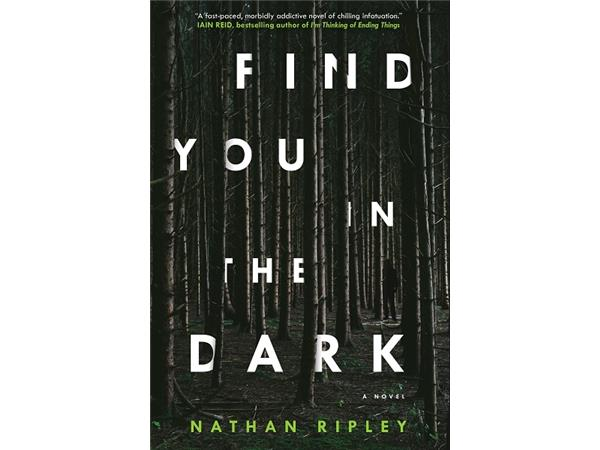 Big Blend Radio: Find You In The Dark