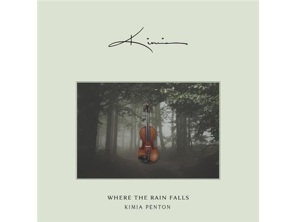 Big Blend Radio: Kimia Penton - International Violinist and Singer-Songwriter