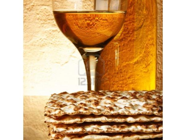 Passover and The Feast of Unleavened Bread 04/14 by Body of Christ