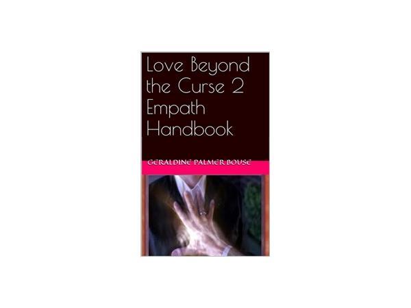 Empath Talk with Geraldine Palmer Bouse 10/12 by