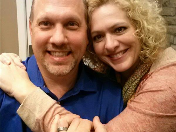 Bellesprit Radio guest Diamond Psychic Lisa Noland-Shalosky and Patrick Shalosky