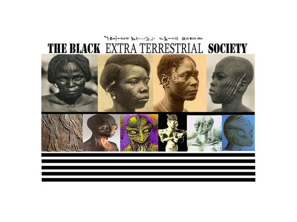 extraterrestrials  u0026 the melanin connection ft chucc born