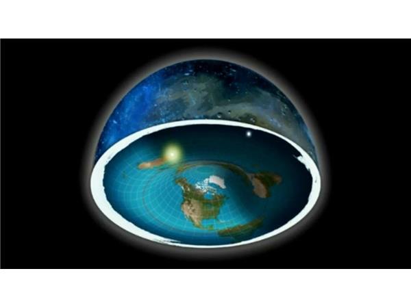 the dome firmament  flat earth  u0026 nasa u0026 39 s lies pt  2 11  17
