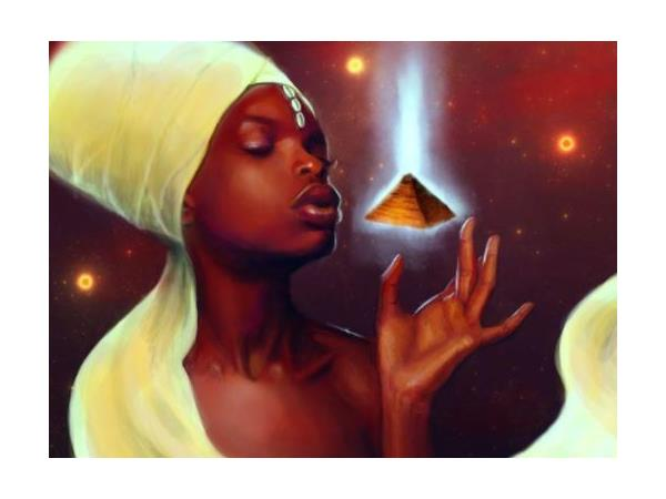 Rediscovering Spirituality in the African Race 07/25 by The