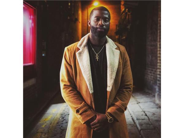 Hip Hop/Rap Artist 6FO ia Live w/Yulander McTier Tues 5-15 @ 8pm EST