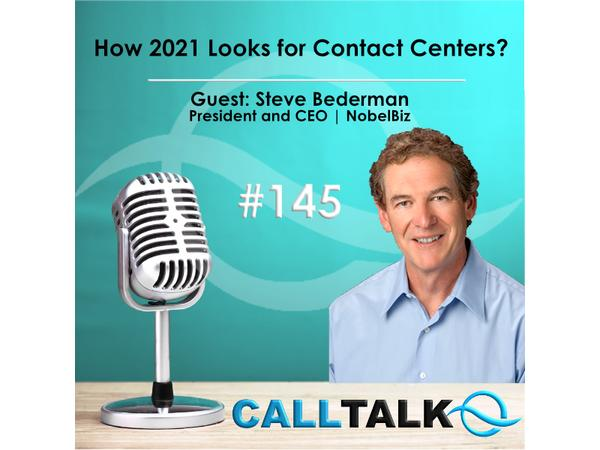 How 2021 Looks for Contact Centers?