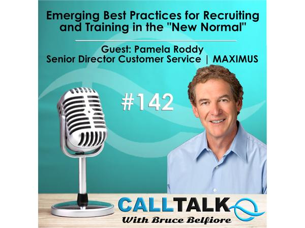 Emerging Best Practices for Recruiting and Training in the New Normal